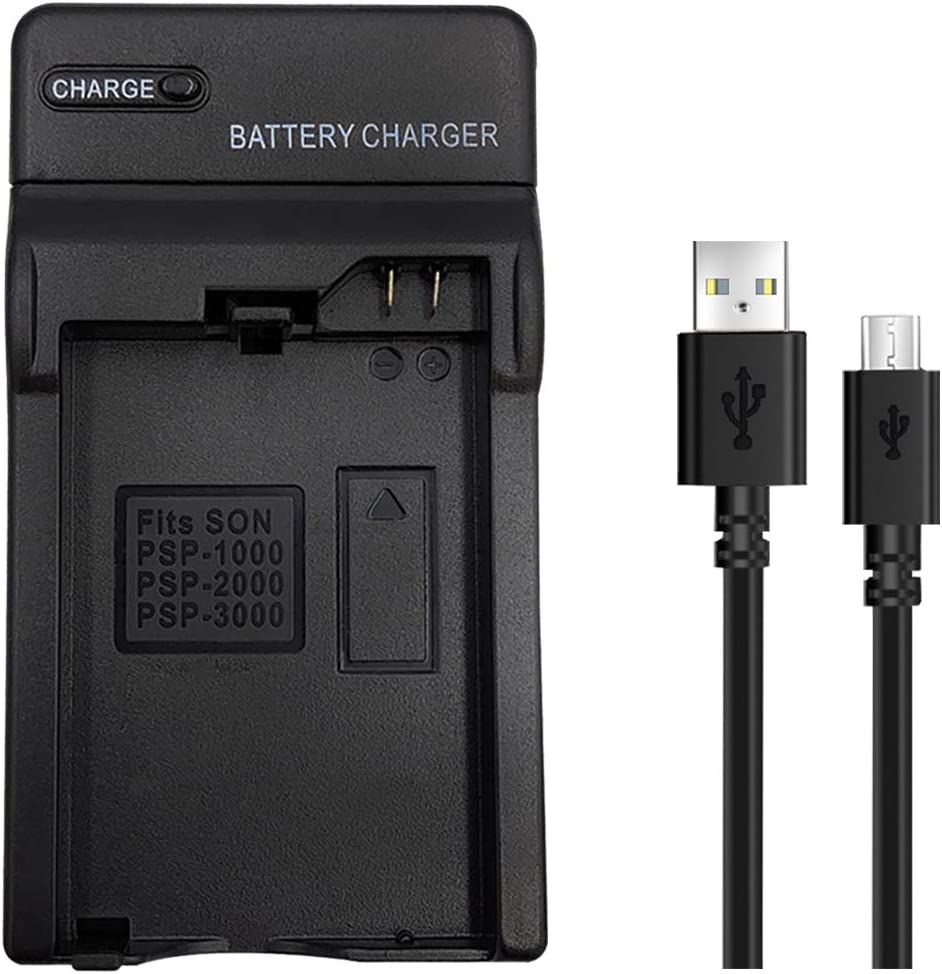 PSP-110 PSP-S110 Battery Charger Popular products Charge PSP Ranking TOP19 110 S110
