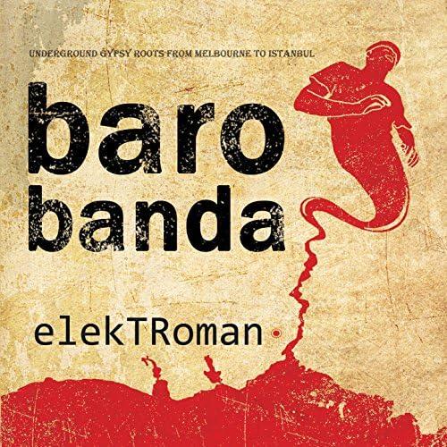 Baro Banda