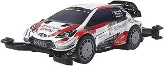 Tamiya Toyota Gazoo Racing WRT Yaris WRC Mini 4WD Pro Series 18654