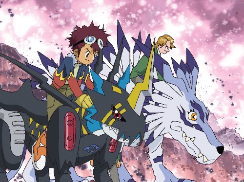 Digimon: Digital Monsters - The Official Second Season