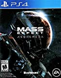 Arts (PS4)Mass Effect Andromedaマスエフェクトアンドロメダ