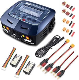SKYRC D100 V2 AC/DC Dual Balance Charger Discharger Power Supply