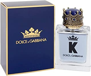 Dolce and Gabbana K Men 3.3 oz EDT Spray