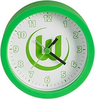 VfL Wolfsburg Wecker Logo