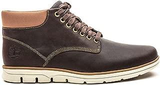 Bradstreet Mens Chukka Boot