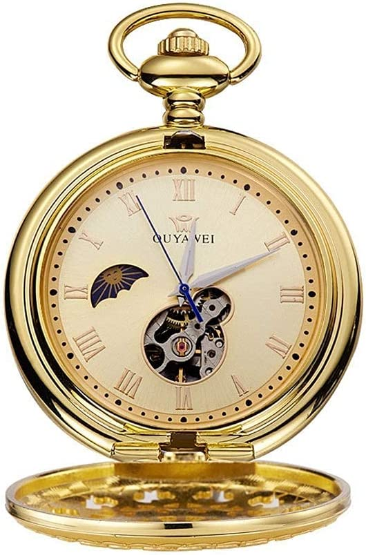 ZHFRC Classic Stylish Pocket Watch and Watc Watch. Sales Raleigh Mall for sale