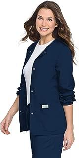 Scrub Zone 75221 Women's Warm-up Jacket