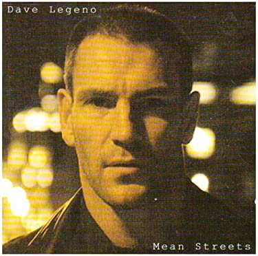 Mean Streets by Dave Legeno
