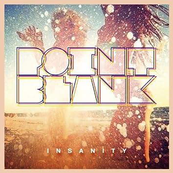 Insanity (Remixes)