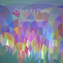 Pachelbel's Canon for Piano