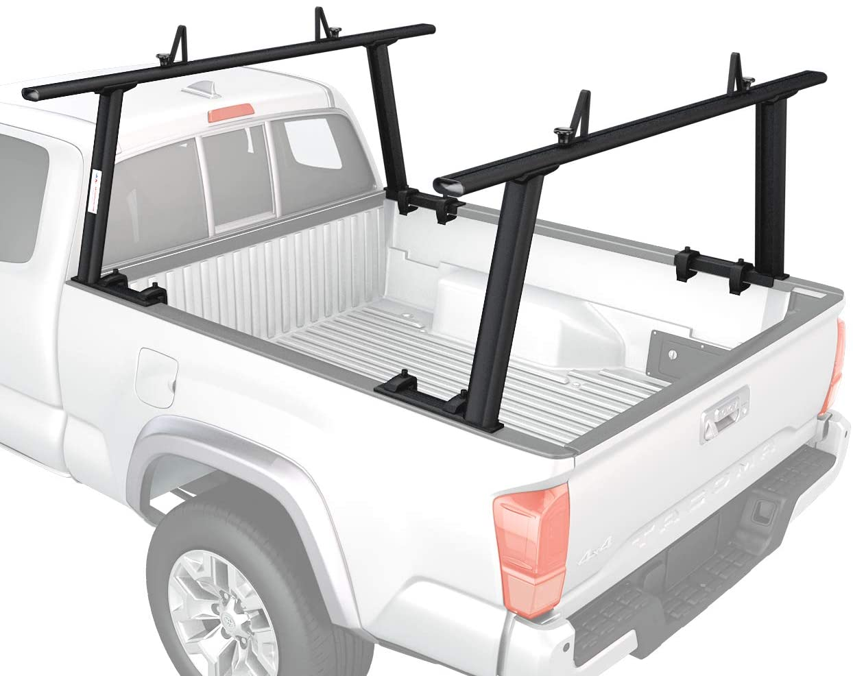 AA-Racks Model APX25 Extendable Aluminum Ra Truck Ladder All items free shipping Max 74% OFF Pick-Up