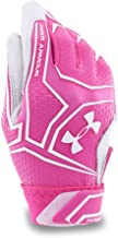 Under Armour UA ClutchFit Fastpitch SM REBEL PINK