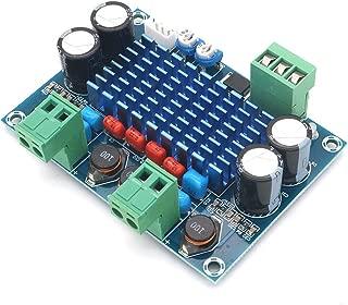 ARCELI XH-M311 Mini Carte damplificateur num/érique TPA3118 Carte damplificateur Audio Module damplificateur de Puissance Audio Mono 60W