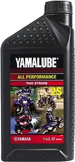 Yamalube-2S Performance Two Stroke Oil Quart