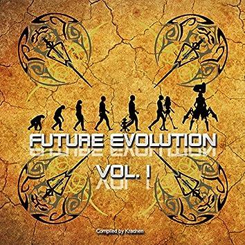 Future Evolution, Vol. 1