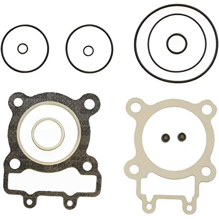 GASKETS FOR KAWASAKI KL250 KLR250 1985-1996 KSF250 1987-2004 ENGINE GASKET KIT
