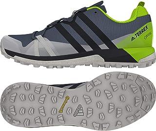 new concept 80d58 c8394 adidas Terrex Agravic GTX, Chaussures de Randonnée Basses Homme