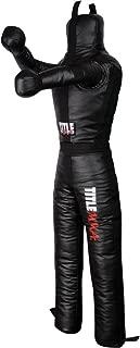 TITLE MMA Legged Grappling Dummy/Heavy Bag