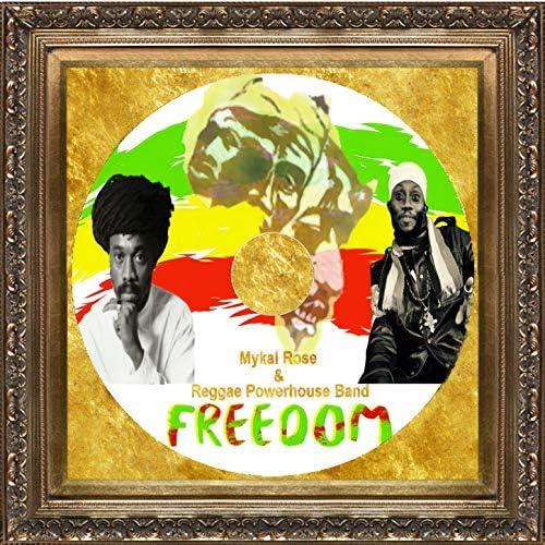 Reggae Powerhouse Band feat. Mykal Rose feat. Mykal Rose