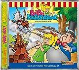 Folge 119: Bibi und der Feuerdrache - Bibi Blocksberg