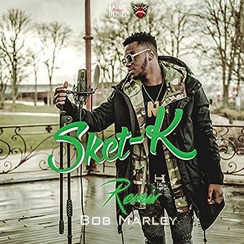 Bob Marley (Remix)