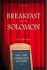 Breakfast with Solomon Volume 1 Kindle Edition