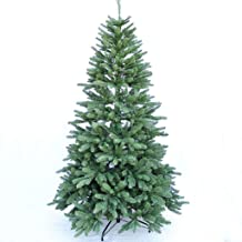 Christmas Décor Artificial Christmas Tree Artificial Christmas Tree Holiday Decoration Branch Tips, Easy Assembly, Foldabl...