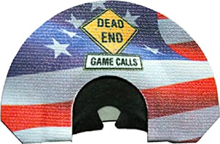 Dead End Game Calls Roadkill Ghost Cut Mouth Call