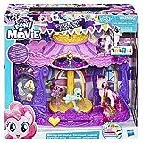 My Little Pony Movie Friendship Festival Mare-Y-Go-Round