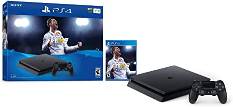 playstation 4 slim fifa 19