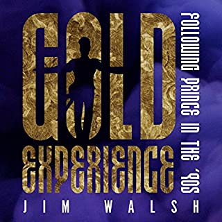 Gold Experience cover art