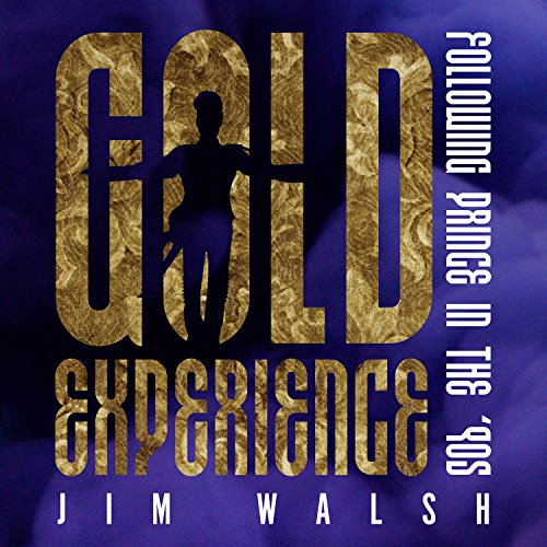 Gold Experience audiobook cover art