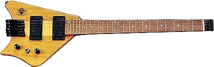 If We Had To Pick: Bootlegger Spade Guitar