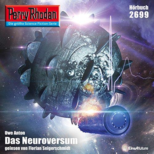 Das Neuroversum Titelbild