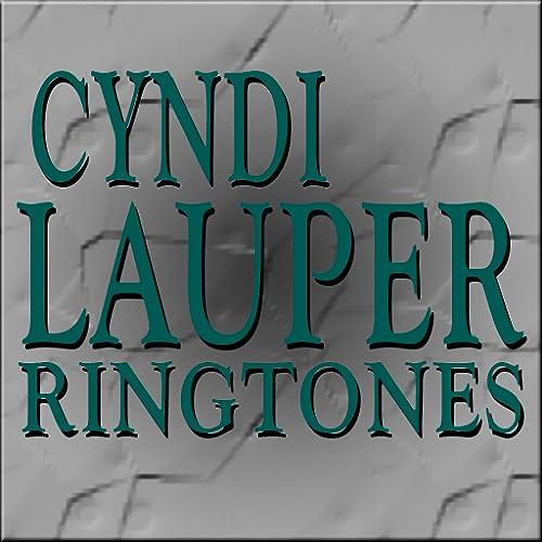 Cyndi Lauper Ringtones Fan App