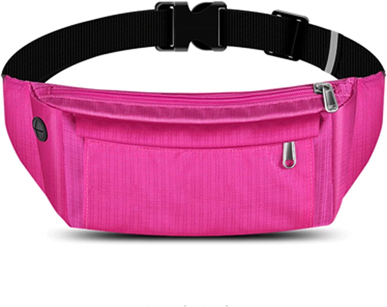 XIXIDIAN New popularity Fanny Pack for Men Waterproof Women Equi - sale Ultra-Thin