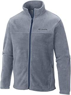 Men's Steens Mountain Full Zip 2.0, Soft Fleece with Classic Fit