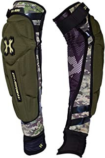HK Army Crash Arm Pads - Elbow - HSTL Camo