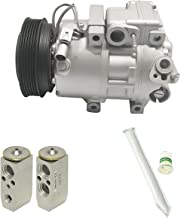 RYC Remanufactured AC Compressor Kit KT AC14