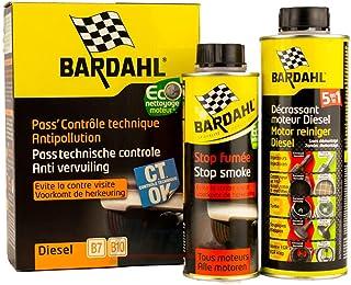 Bardahl Pass'Controle, Motor Diesel 2020