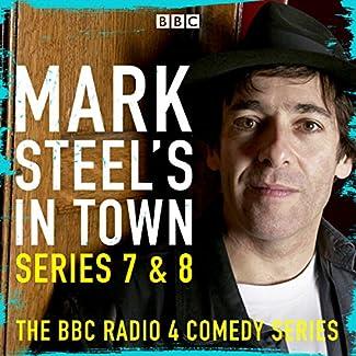 Mark Steel's In Town - Series 7 & 8