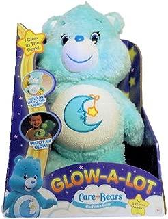 care bear glow