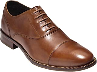 Men's Williams Cap Toe Oxford