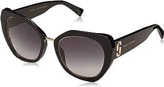 sunglasses (MARC-313-S 8079O) - lenses
