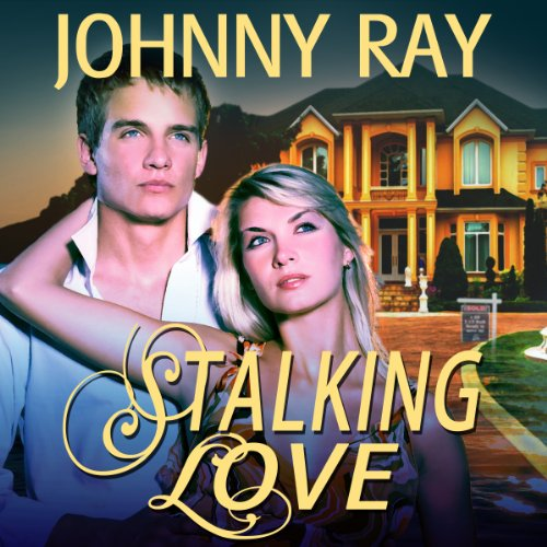 Stalking Love audiobook cover art
