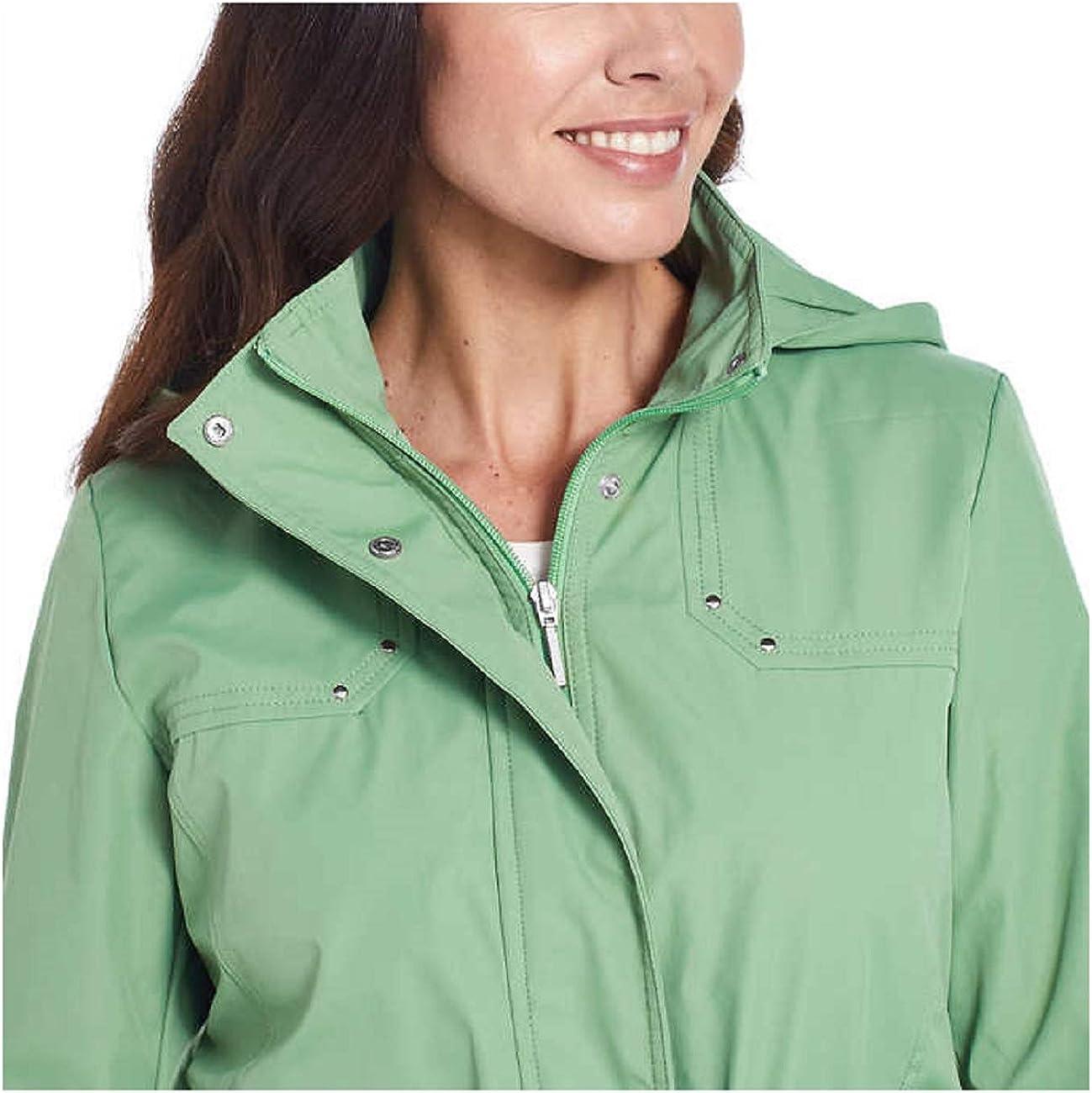 Weatherproof Vintage Womens Anorak Jacket