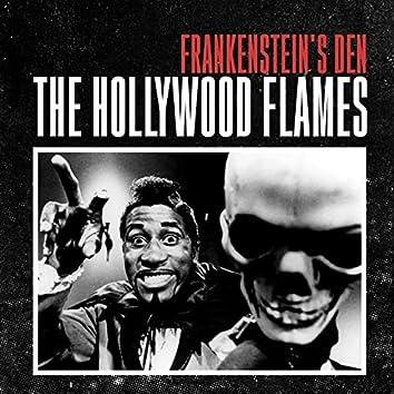 Frankenstein's Den
