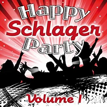 Happy Schlager Party Vol. 1