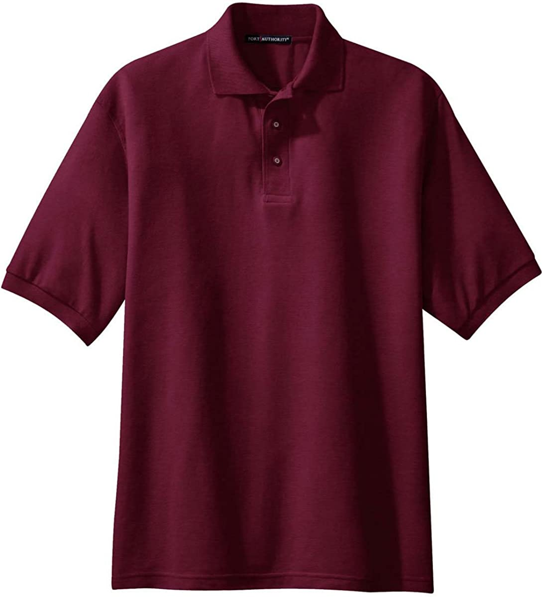 Port Authority Max 42% OFF Ranking TOP11 Silk Touch Polo. K500