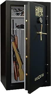 Mesa Safe Company MBF6032E 14.4 Cubic Foot 30 Rifle Gun Safe with Digital Lock